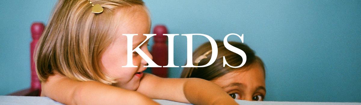 ¡Nueva colección KIDS!